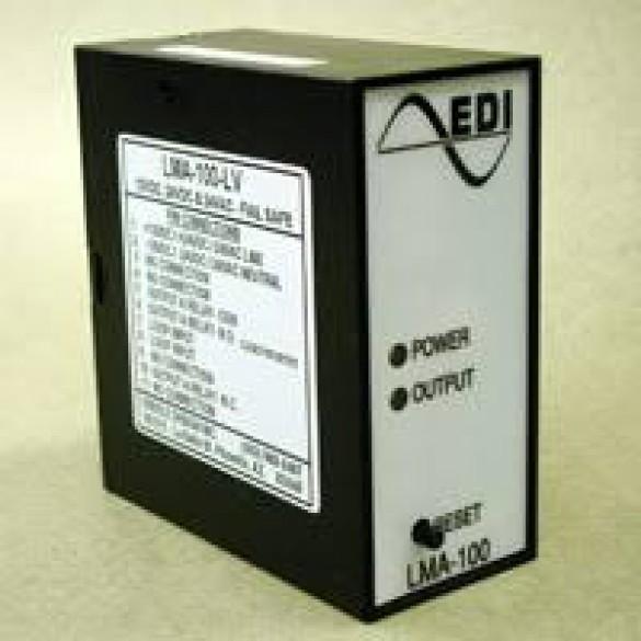 Linear 2500-2376 Dual Relay Vehicle Loop Detector