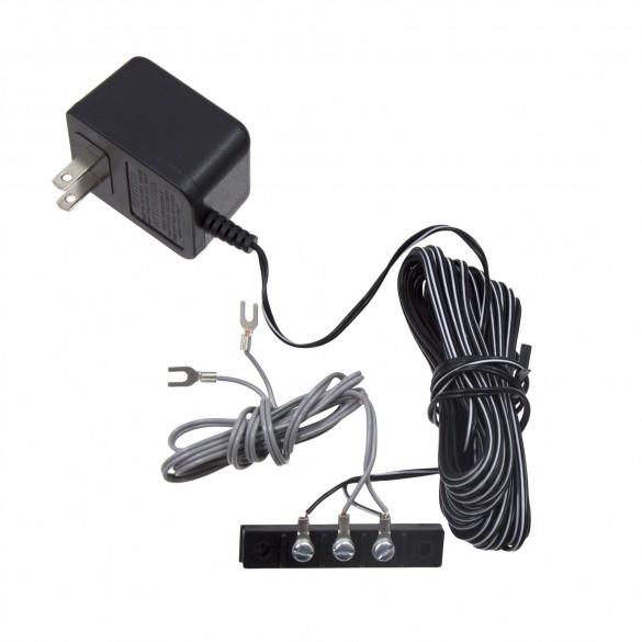 Radio Control Wiring Harness - Linear MCS109201