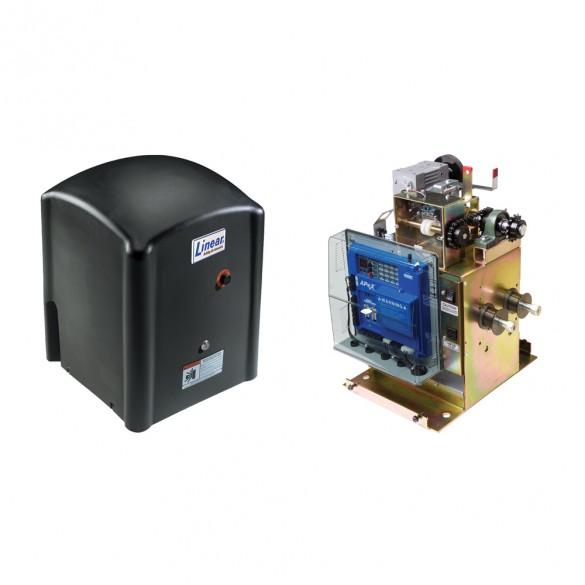 Linear SLC-221 1/2 HP - 230 Volt 1 Phase Commercial Slide Gate Operator