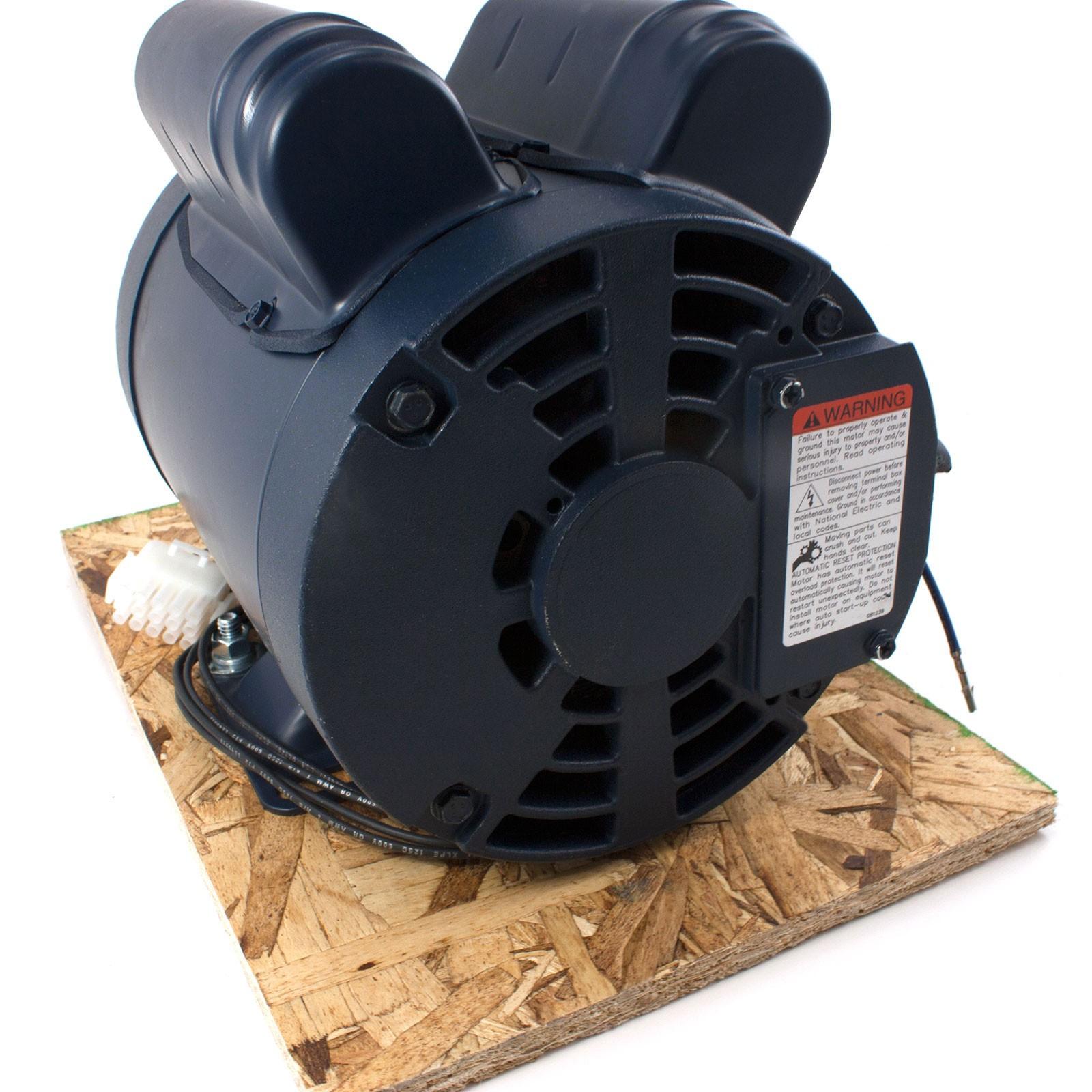 Linear Osco 2500 2309 Motor 3 4 Hp 115v 1 Phase