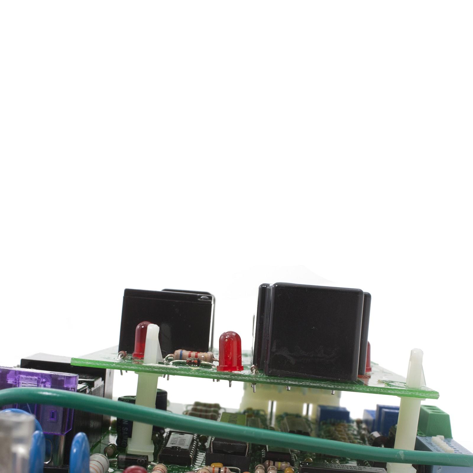 Linear Osco 2510 244 Control Board With Ac Motor Board