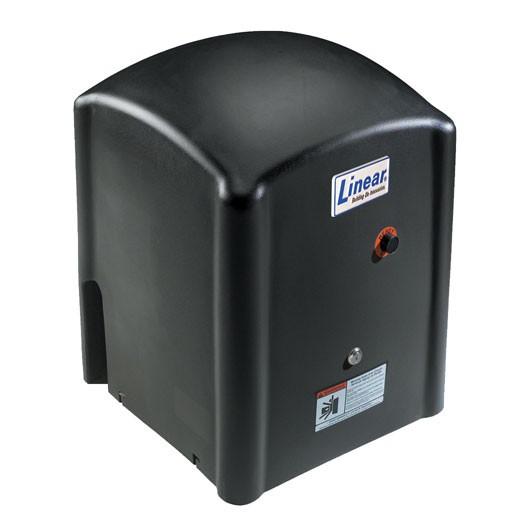 Linear Osco Slc 211 1 2 Hp 115 Volt Commercial Slide Gate