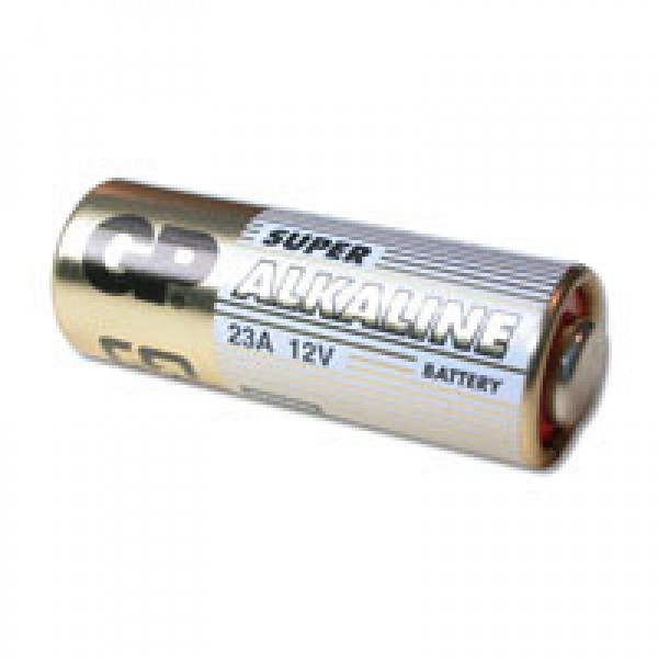 Radio Control 12 Volt Miniature Alkaline Battery