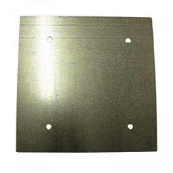Linear / Osco 2100-2010 Base Plate for Gate Operators (Seals Bottom of Unit)