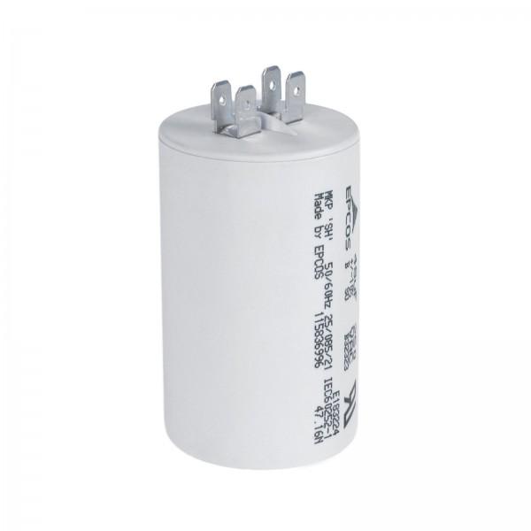 1/3 HP Capacitor