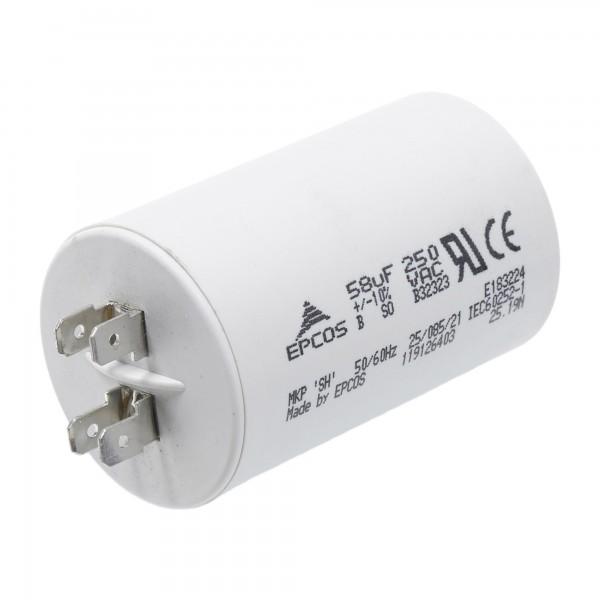 Linear LDO Garage Door Opener 1/2 HP Capacitor - 219110