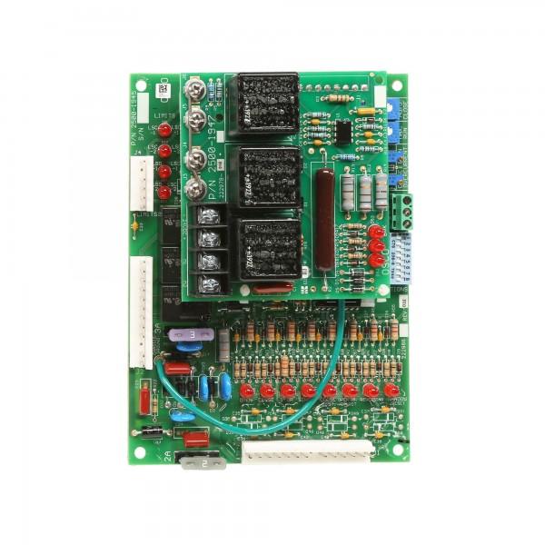 Linear / Osco 2510-245 Control Board with DC Motor Board