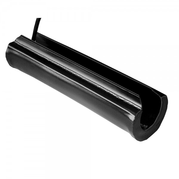Linear 2500-2112 4-Foot Gate Safety Edge with Round Cover