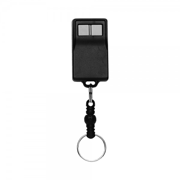 Linear ACT-22B 3-Channel Key Ring Transmitter