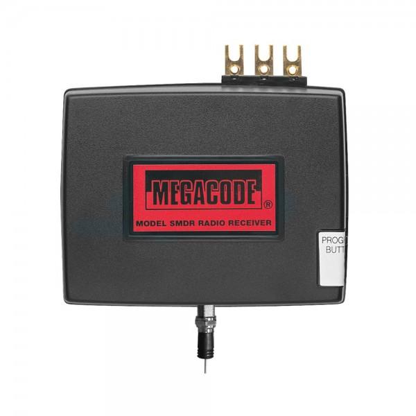 Megacode 1 Channel Gate Receiver, 318 Mhz - Linear DNR00098