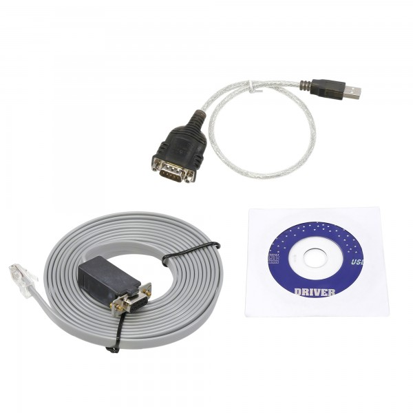 Linear LINAC-USBS USB-to-Serial Kit - ACP00956 (Software Included)