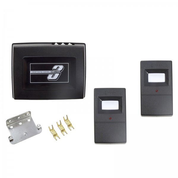 Delta Double Receiver/Transmitter - DNP00006