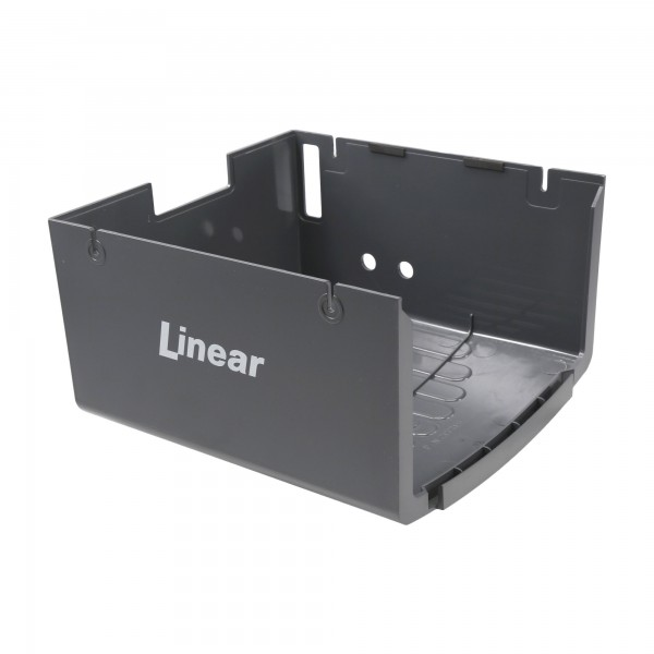 Linear LDO Garage Door Opener 1/2 HP Wrap Cover With Labels - HAE00012