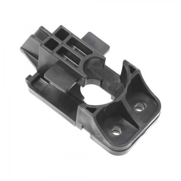 Linear Garage Door Opener Railing Drive Sprocket Holder & Belt Clamp - HAE00049