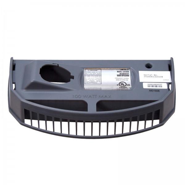Linear LDCO Garage Door Opener Front Cover With Labels - HAE00051