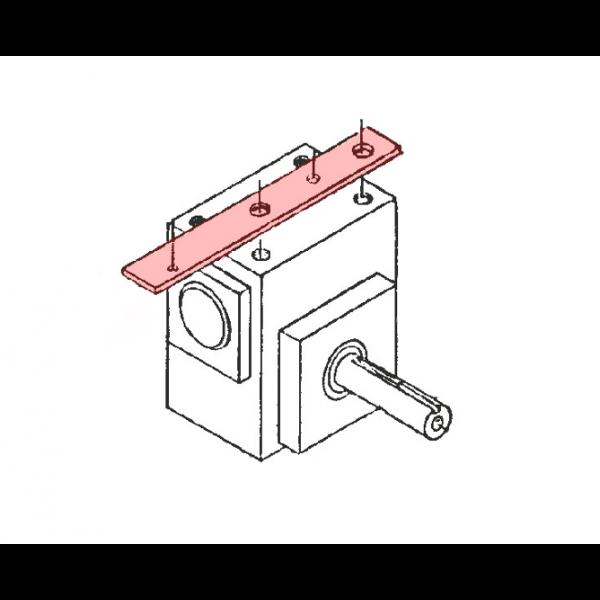 Linear / Osco 2100-1133 Locking Lever Plate