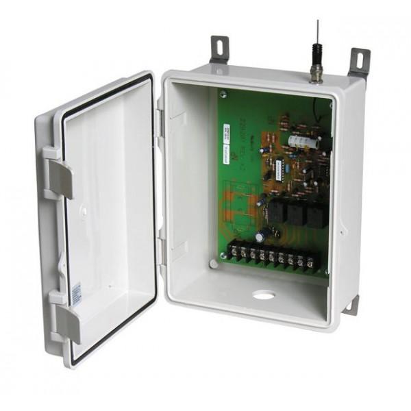 Linear Commercial 1 Door 24 Volt Receiver, 318 MHz