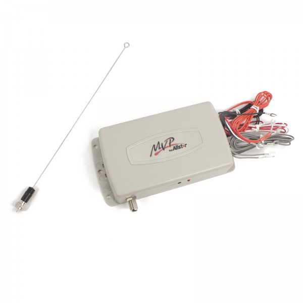 Linear Commercial 1 Door Open Close Stop Receiver, 318 MHz