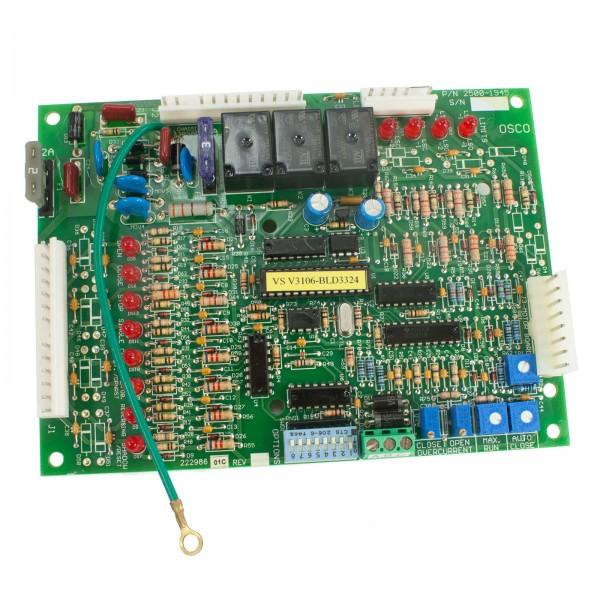 Linear / Osco 2510-268-VS Control Board