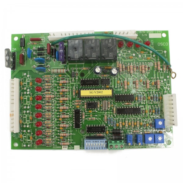 2510-303 Control Board with Chip BGUS SG