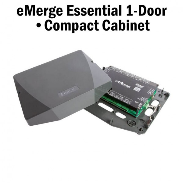eMerge Essential 1-Door System