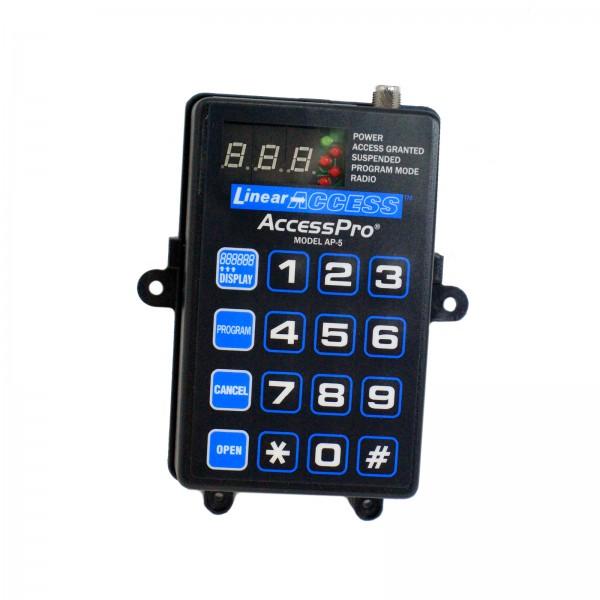 Linear AP-5 Dual Gate or Door Controller - ACP00953