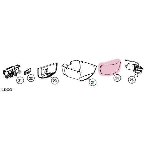 LDCO Light Lens