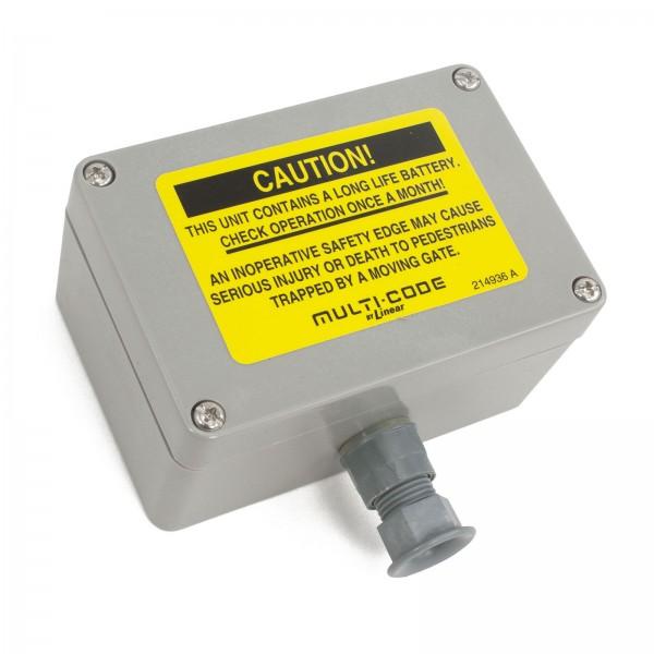 Multi Code Safety Edge Transmitter