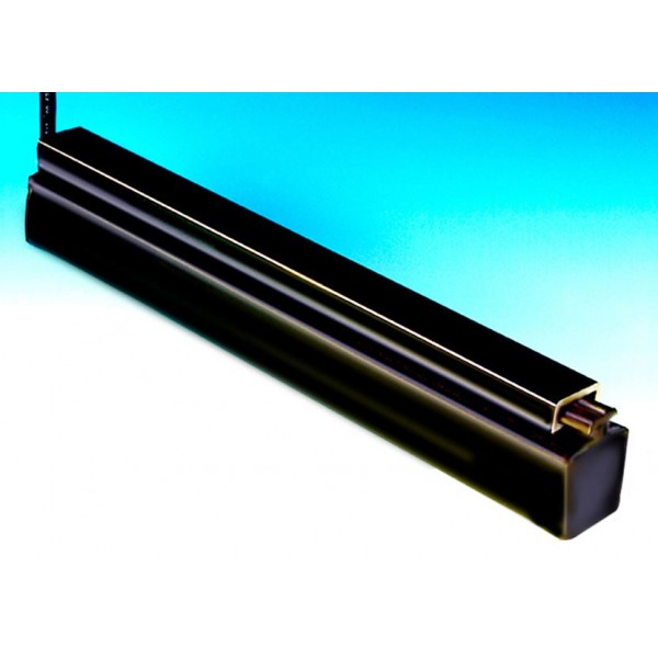 Linear / Osco 620-101273 MGO20 6ft Monitored Edge w/ Channel and MTG