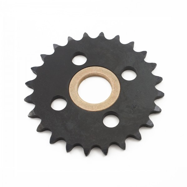 2220-022 Sprocket 41-A-24 with Brg Assembly