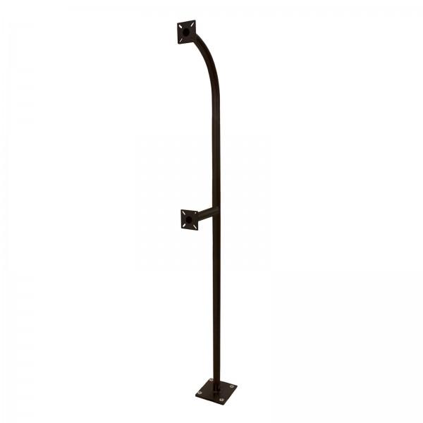 Linear 2120-428-BT Bi-level Gooseneck Stand