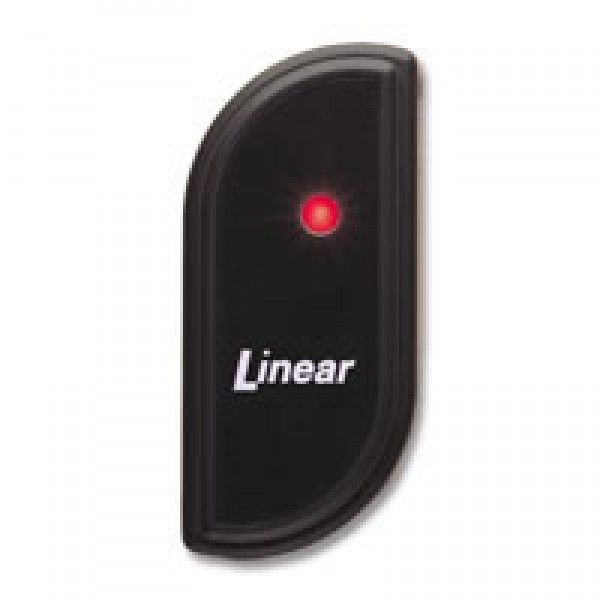 Linear 2520-420 AM-PR Proximity Receiver in Enclosure