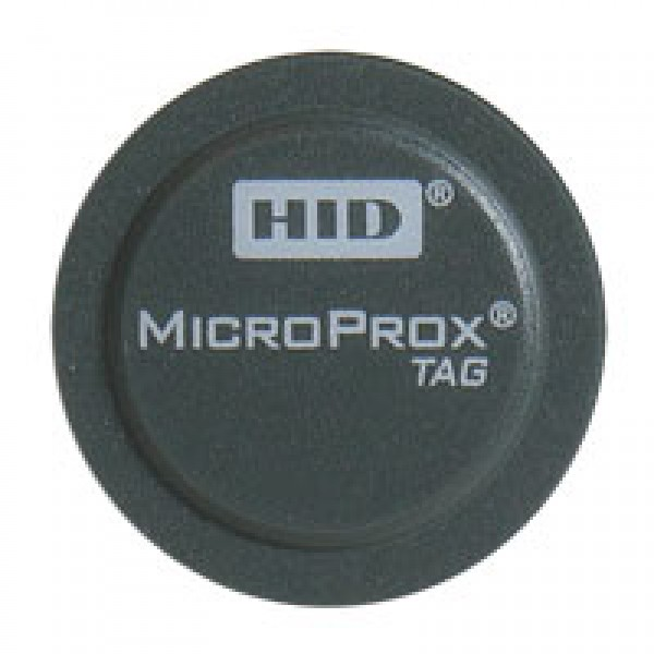 HID Micro-Proximity Tag w/ Adhesive - 0-295244