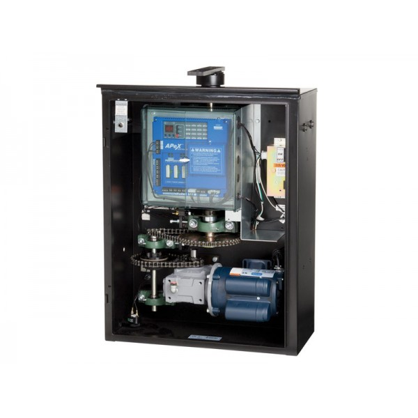 Linear SWG-423 3/4 HP 208 / 230 Volt 3 Phase Swing Gate Opener