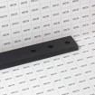 Linear / Osco 2100-1722-BT Crank Extension (Grid Shown For Scale)