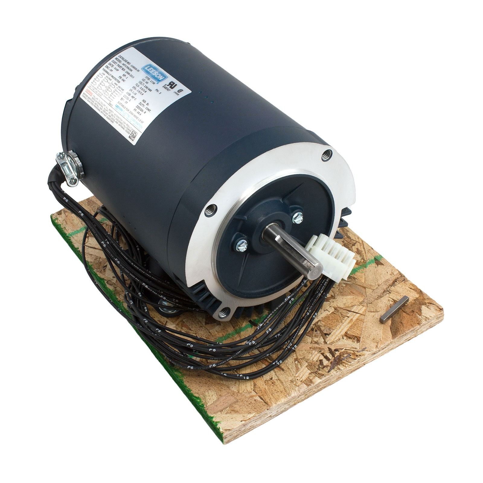 Linear / Osco 2500-2315-UPS Motor (1 HP, 208/230/460V, 3