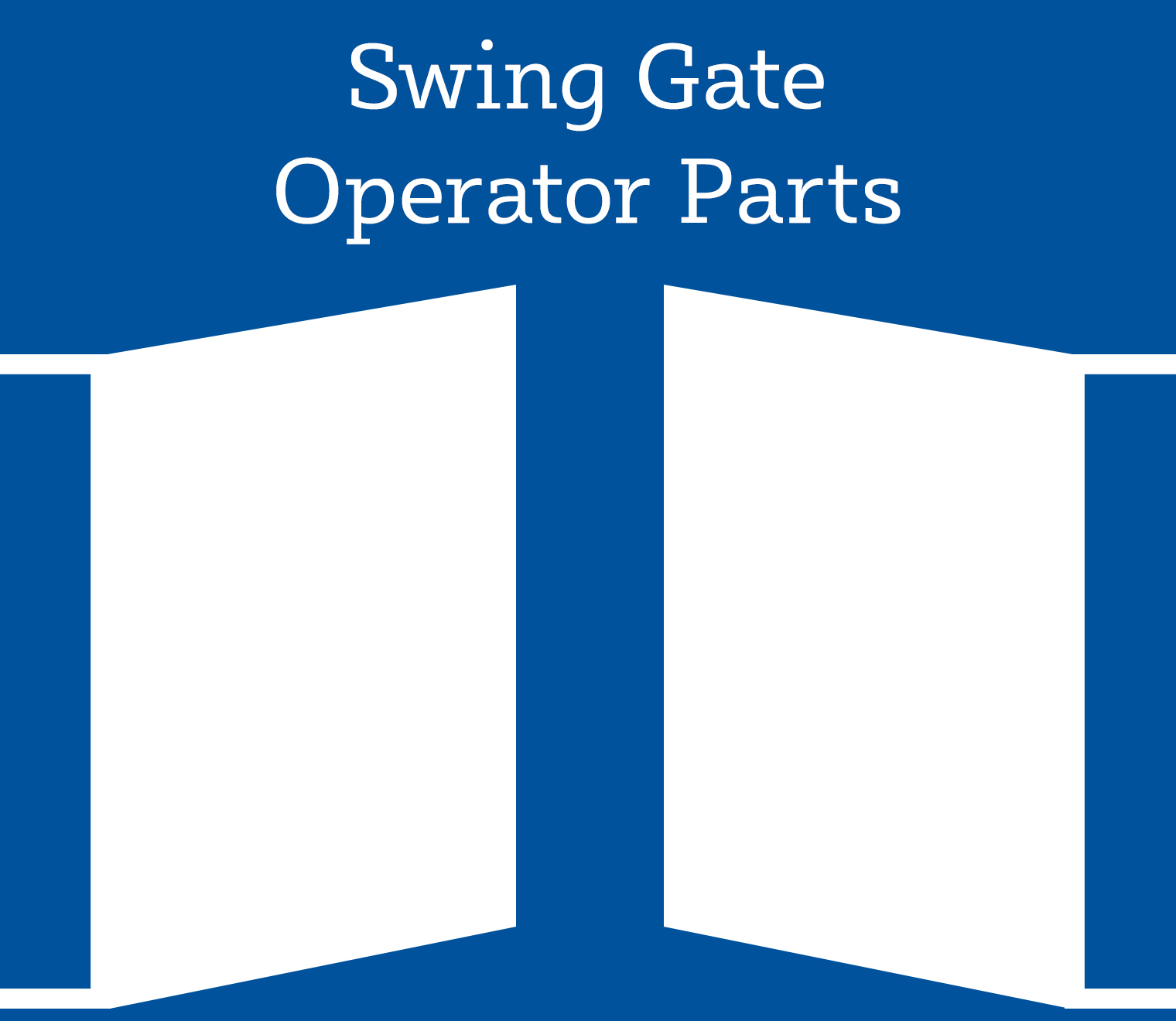 Shop Swing Gate Operator Parts