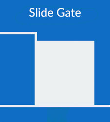 Linear Slide Gate Operator Parts