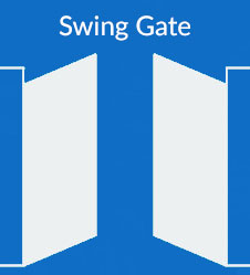 Linear Swing Gate Operator Parts