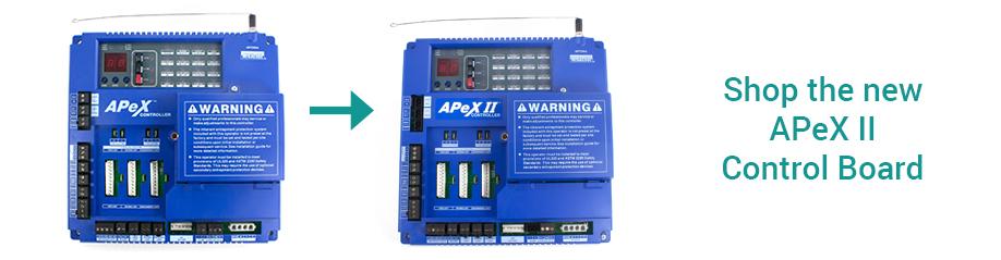 APeX II Control Board